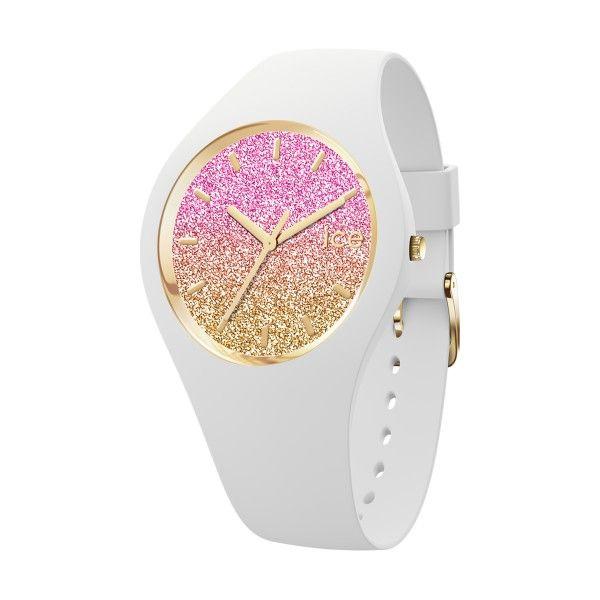 Relógio ICE Lo Branco IC016900