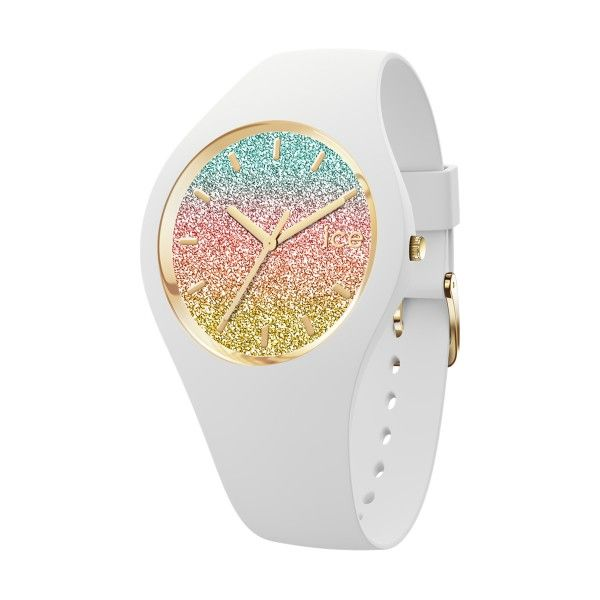 Relógio ICE Lo Branco IC016901