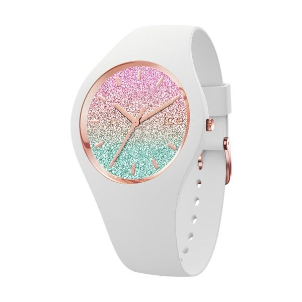 Relógio ICE Lo Branco IC016902