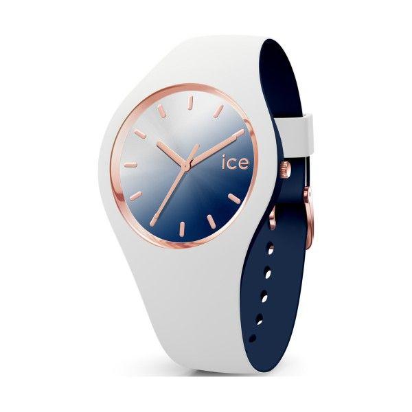 Relógio ICE Duo Chic Azul IC016983