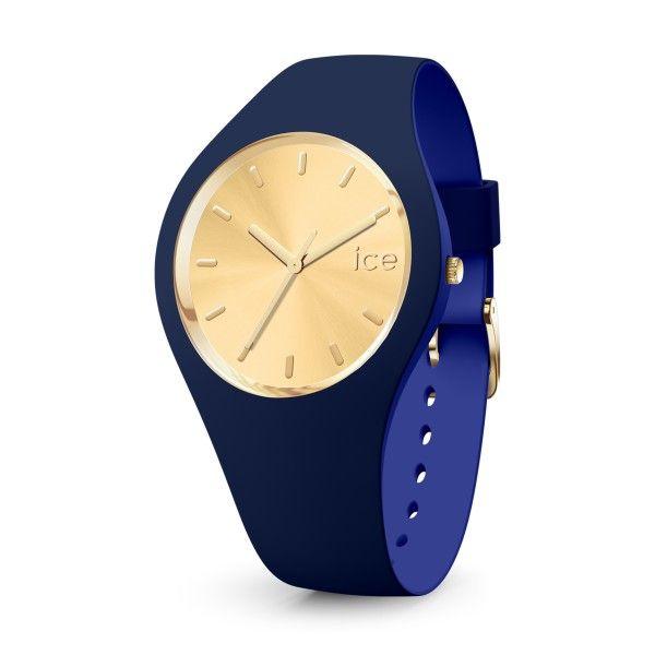 Relógio ICE Duo Chic Azul IC016986