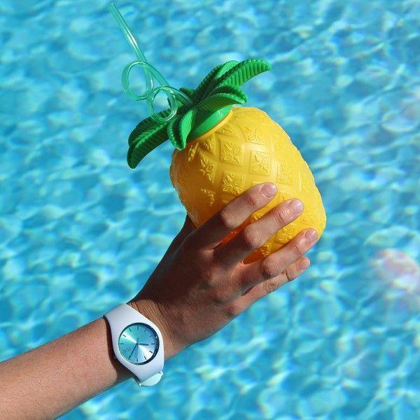 Relógio ICE Duo Chic Cinzento IC016984