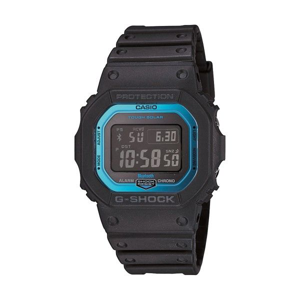 Relógio CASIO G-SHOCK The Origin Preto GW-B5600-2ER
