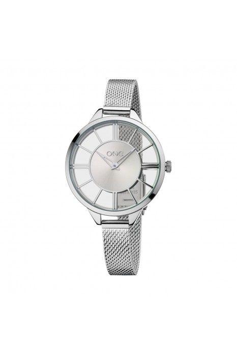 Relógio ONE Axial
