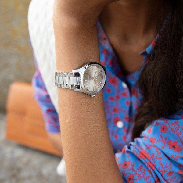 Relógio GANT Arlington Lady Prateado G124002