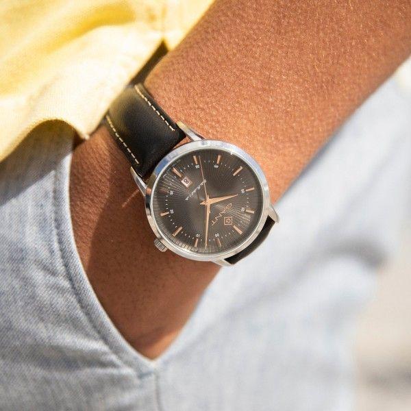 Relógio GANT Houston Preto G107002