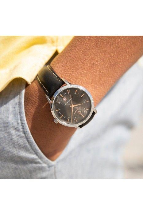 Relógio GANT Houston Preto