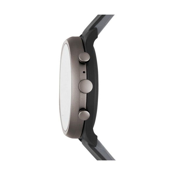 Relógio Inteligente FOSSIL Q Sport Preto (Smartwatch) FTW6024