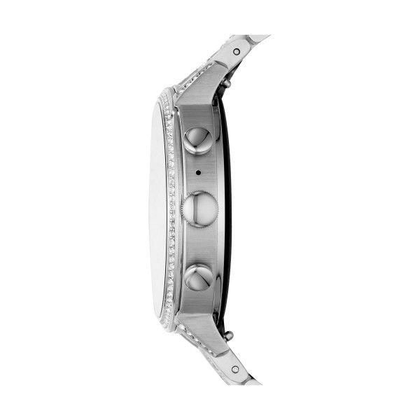 Relógio Inteligente FOSSIL Q Venture HR FTW6013