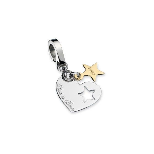 Charm ONE JEWELS Energy Star is Born OJEBC604