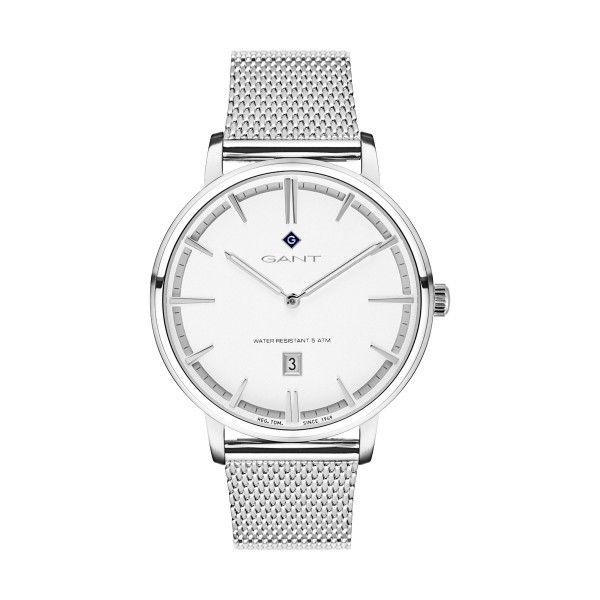 Relógio GANT Naples Prateado G109004