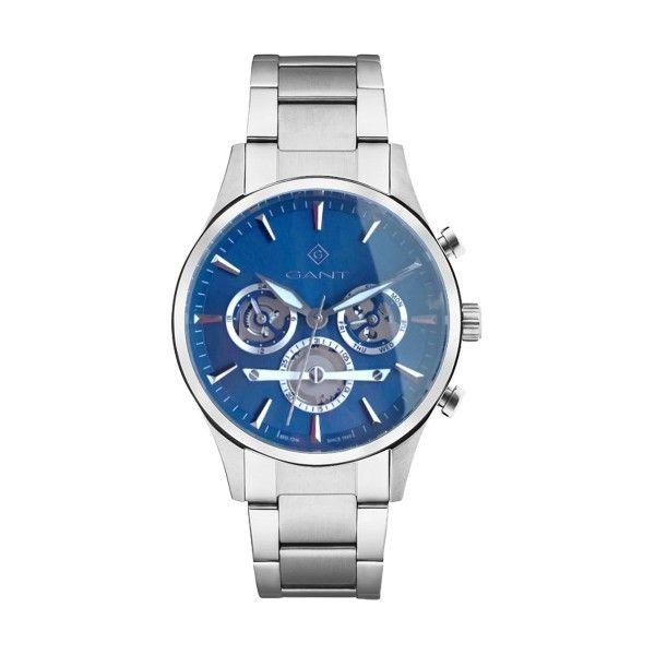 Relógio GANT Ridgefield Prateado GT131003