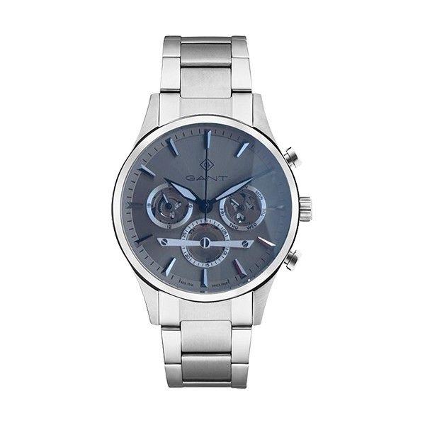 Relógio GANT Ridgefield Prateado GT131004