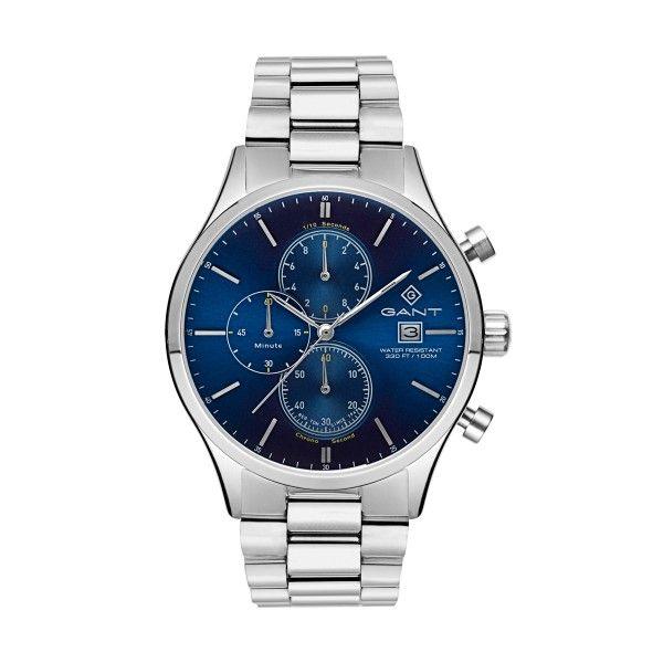 Relógio GANT Vermont Prateado G104003