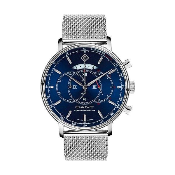 Relógio GANT Cameron Prateado G103002