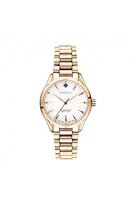 Relógio GANT Sharon Dourado