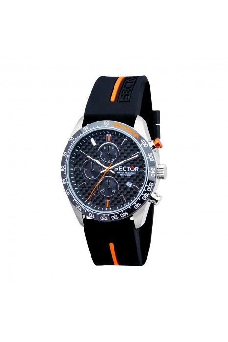 Relógio SECTOR 245 Bicolor