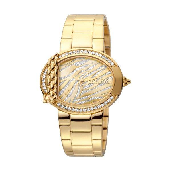 Relógio JUST CAVALLI TIME C By Jc Dourado JC1L111M0085