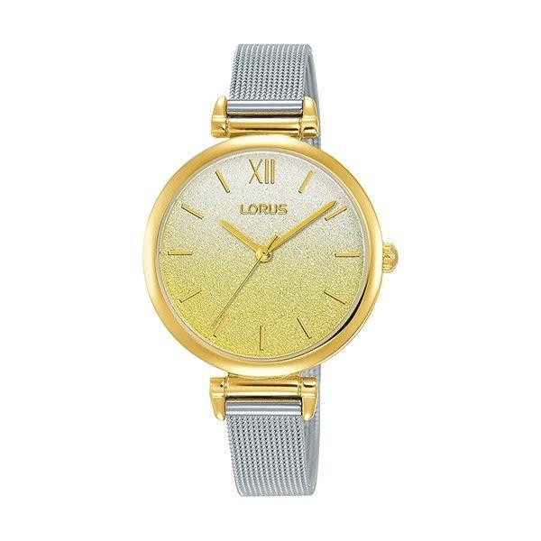 Relógio LORUS Woman Prateado RG234QX8