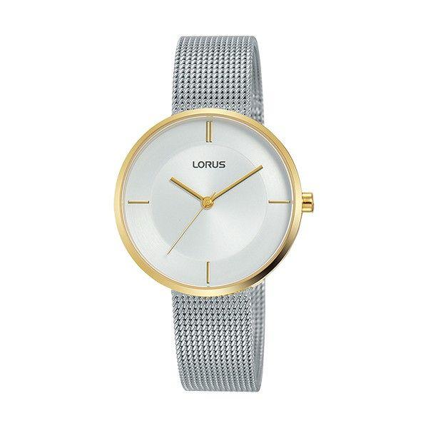 Relógio LORUS Woman Prateado RG252QX8