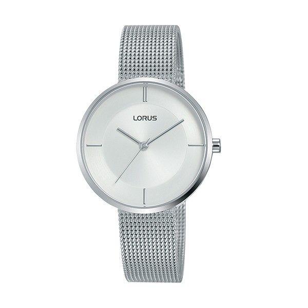 Relógio LORUS Woman Prateado RG257QX9