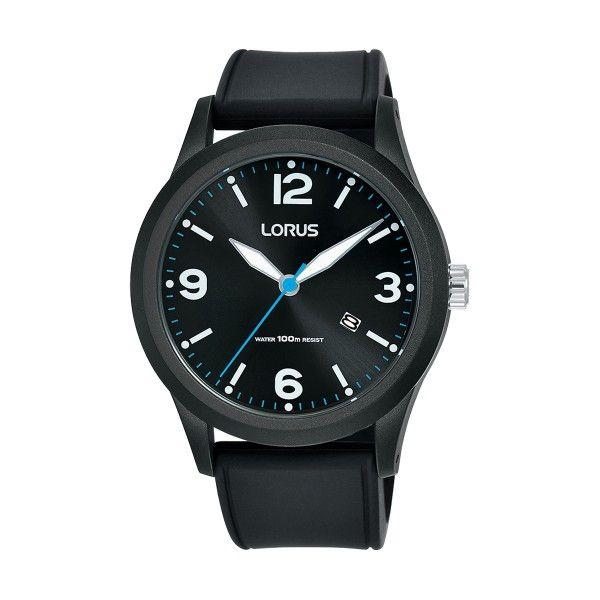 Relógio LORUS Sport Man Preto RH949LX9
