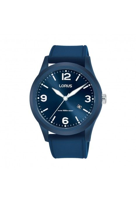 Relógio LORUS Sport Man Azul