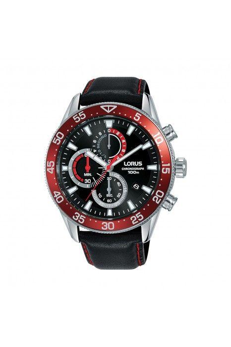 Relógio LORUS Sport Man Preto