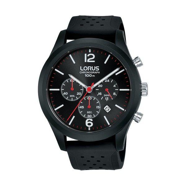 Relógio LORUS Sport Man Preto RT349HX9