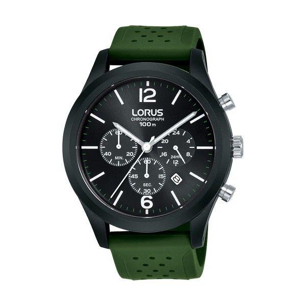 Relógio LORUS Sport Man Verde RT361HX9