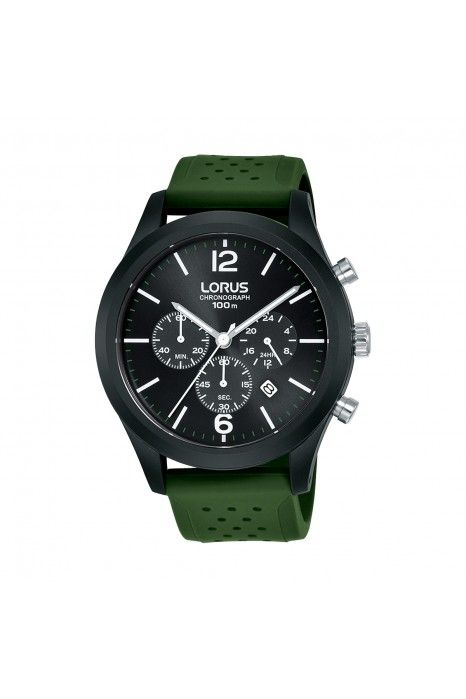 Relógio LORUS Sport Man Verde