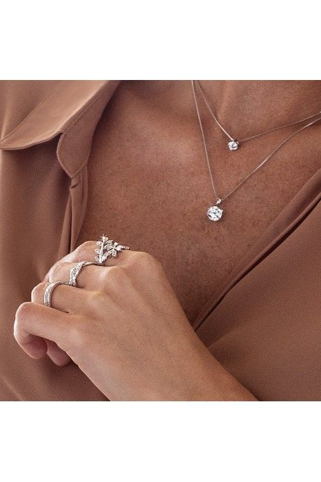 Colar UNIKE JEWELLERY Solitaire