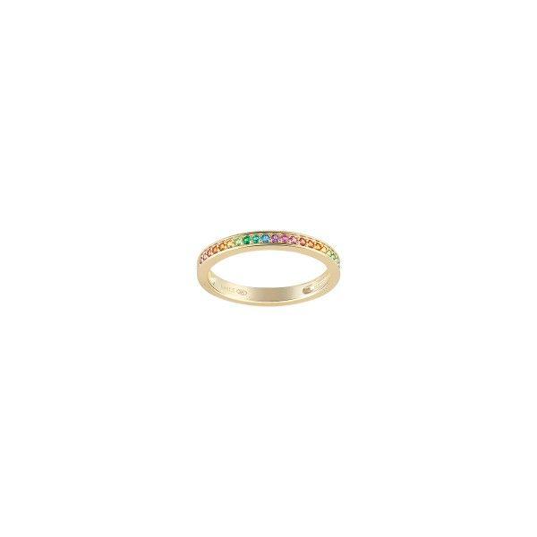 Anel UNIKE JEWELLERY Rainbow UK.AN.1204.0240
