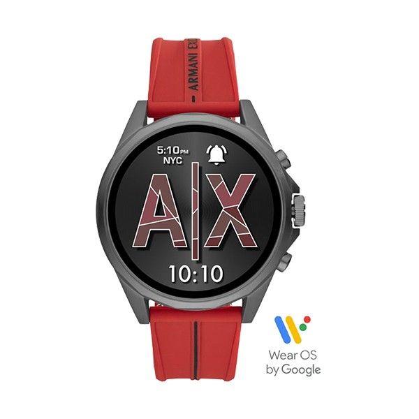 Relógio Inteligente ARMANI EXCHANGE Connected (Smartwatch) AXT2006