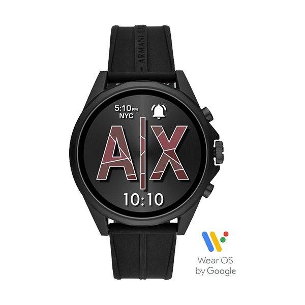 Relógio Inteligente ARMANI EXCHANGE Connected (Smartwatch) AXT2007