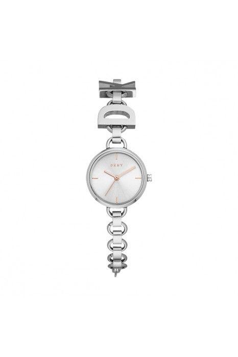 Relógio DKNY Soho Prateado