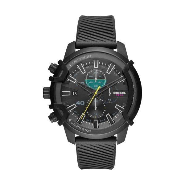 Relógio DIESEL Griffed Preto DZ4520
