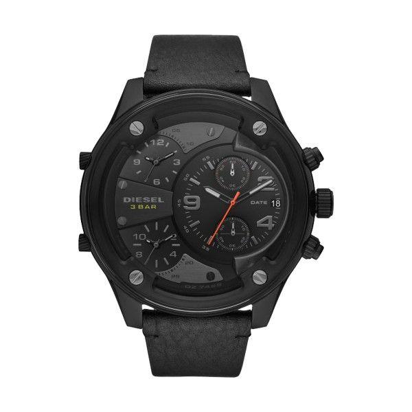 Relógio DIESEL Boltdown Preto DZ7425