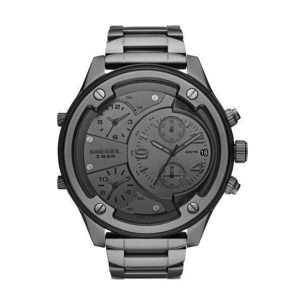 Relógio DIESEL Boltdown Cinzento DZ7426