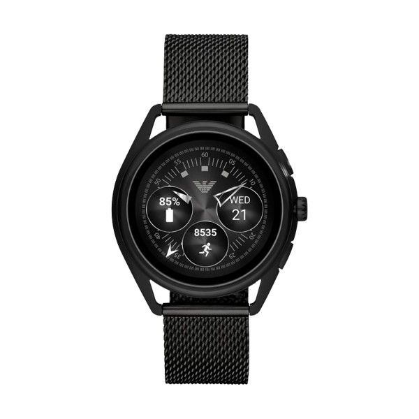 Relógio Inteligente EMPORIO ARMANI Connected (Smartwatch) ART5019