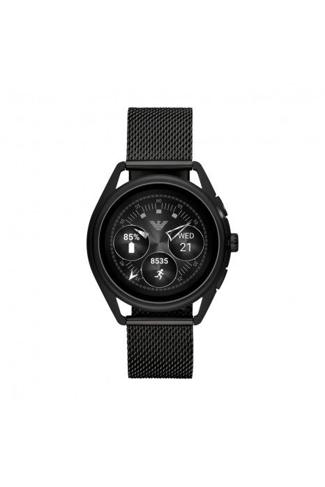 Relógio Inteligente EMPORIO ARMANI Connected (Smartwatch)