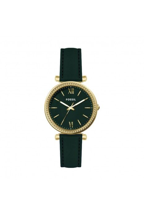 Relógio FOSSIL Carlie Mini Verde