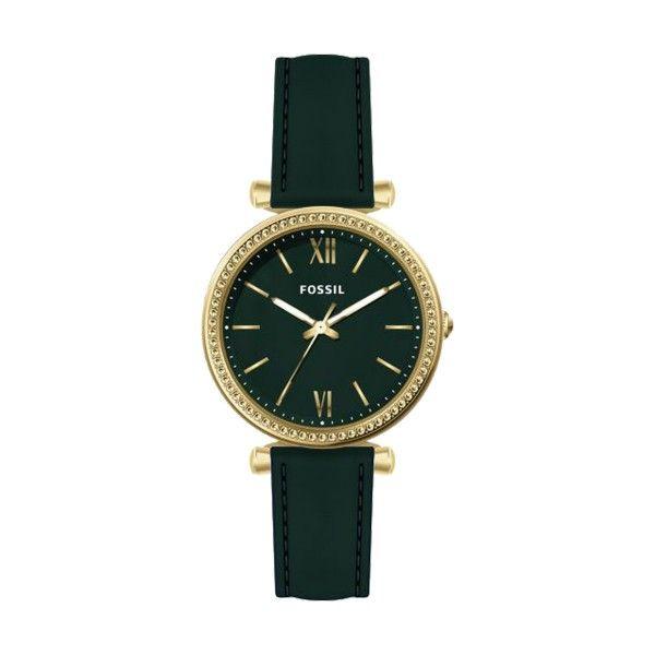 Relógio FOSSIL Carlie Mini Verde ES4651