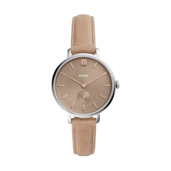 Relógio FOSSIL Kalya Bege ES4664