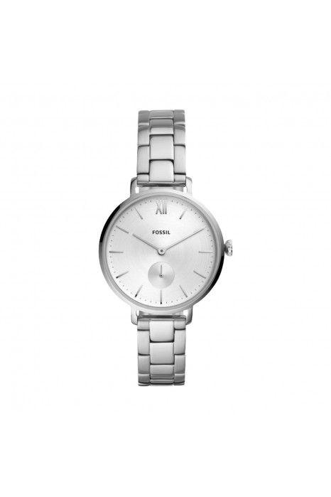 Relógio FOSSIL Kalya Prateado