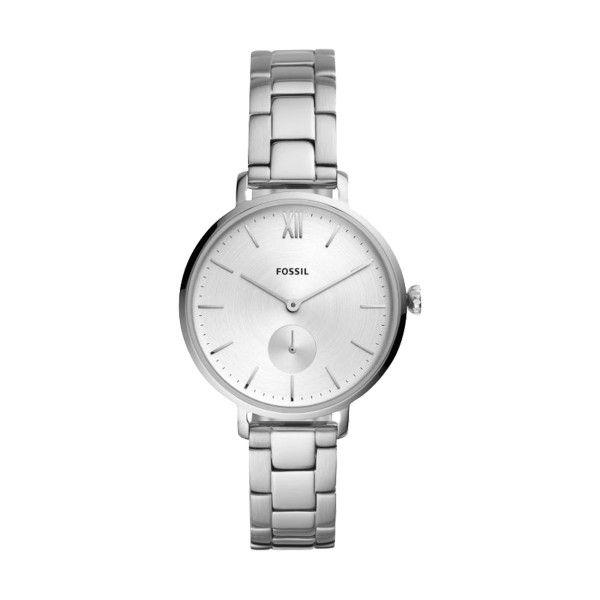 Relógio FOSSIL Kalya Prateado ES4666