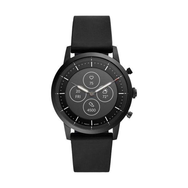 Relógio FOSSIL Smartwatch Collider Hybrid FTW7010