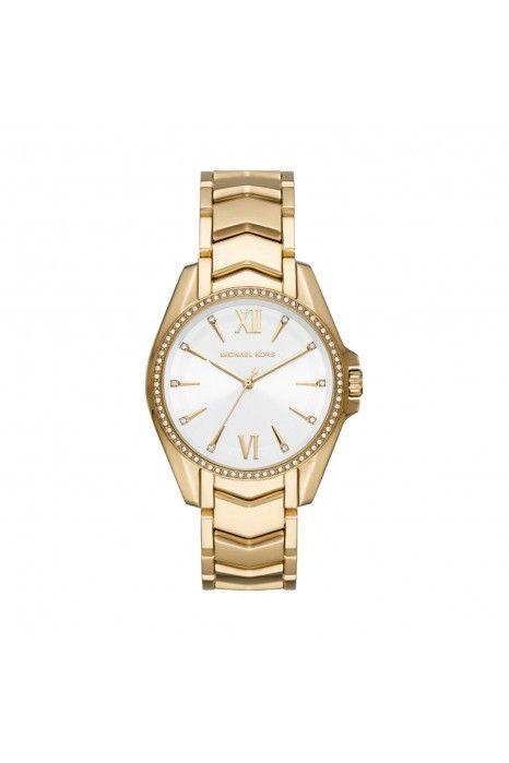 Relógio MICHAEL KORS Whitney Dourado