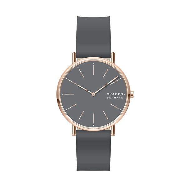 Relógio SKAGEN Signatur Cinzento SKW2794