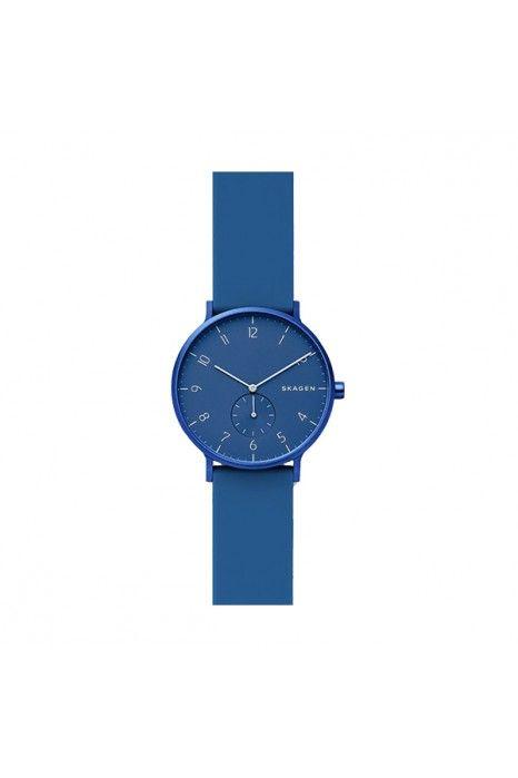 Relógio SKAGEN Aaren Azul